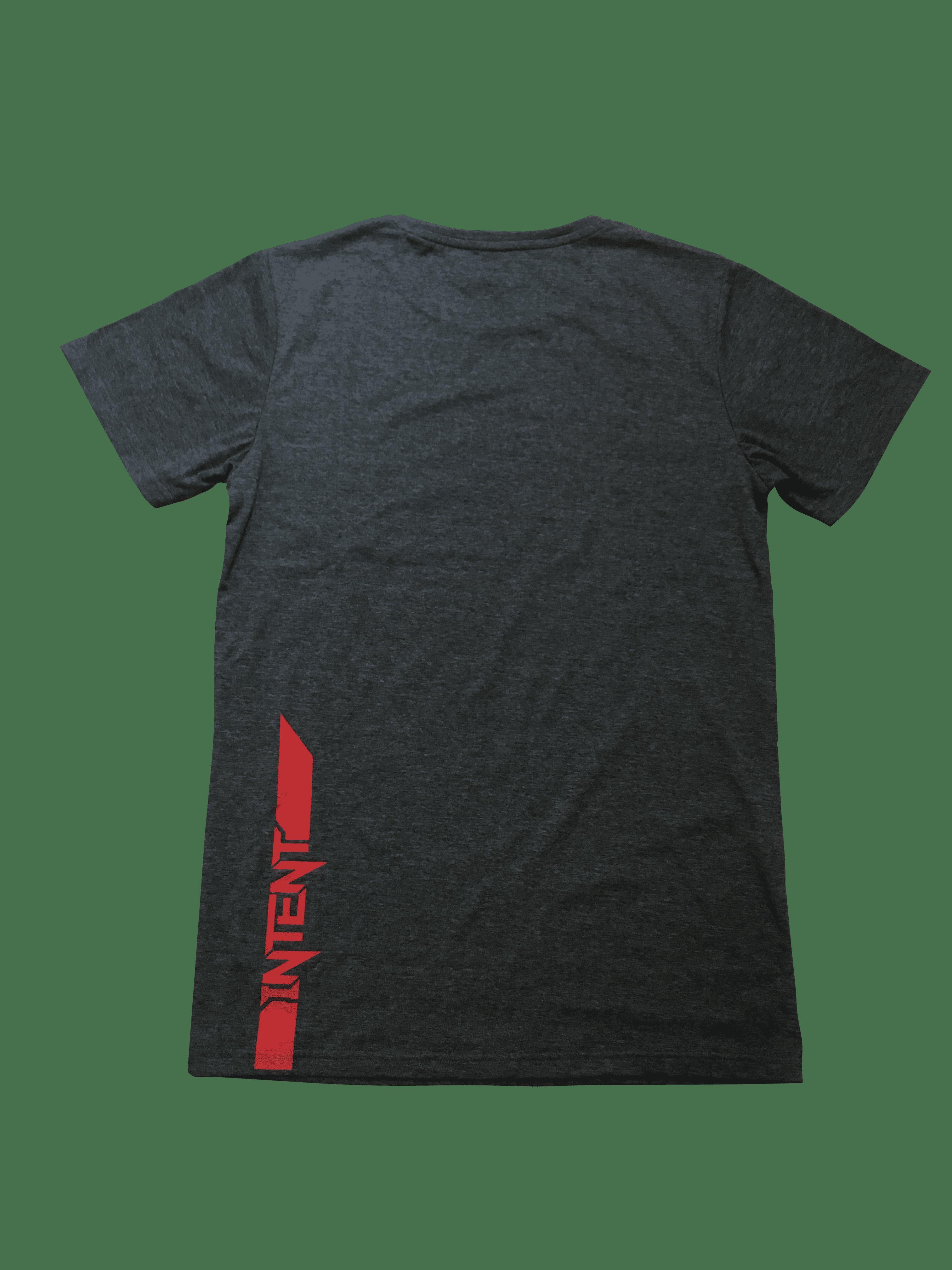 framed – t shirt back