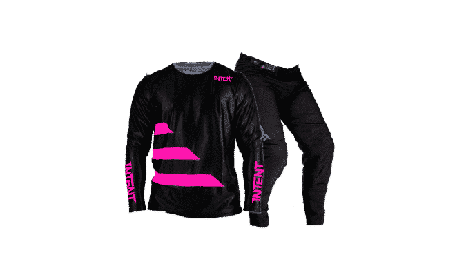 Infinite Moto Gear Set | Strike – Pink