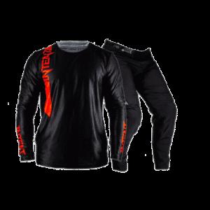 Infinite BO Pinned – Red | Mx Gear, Mx Gloves, T Shirt, Snapback & Wallet Combo