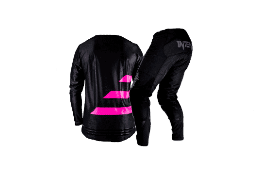 BlackOut Gear Set – Strike- Back -Black – Pink- Final