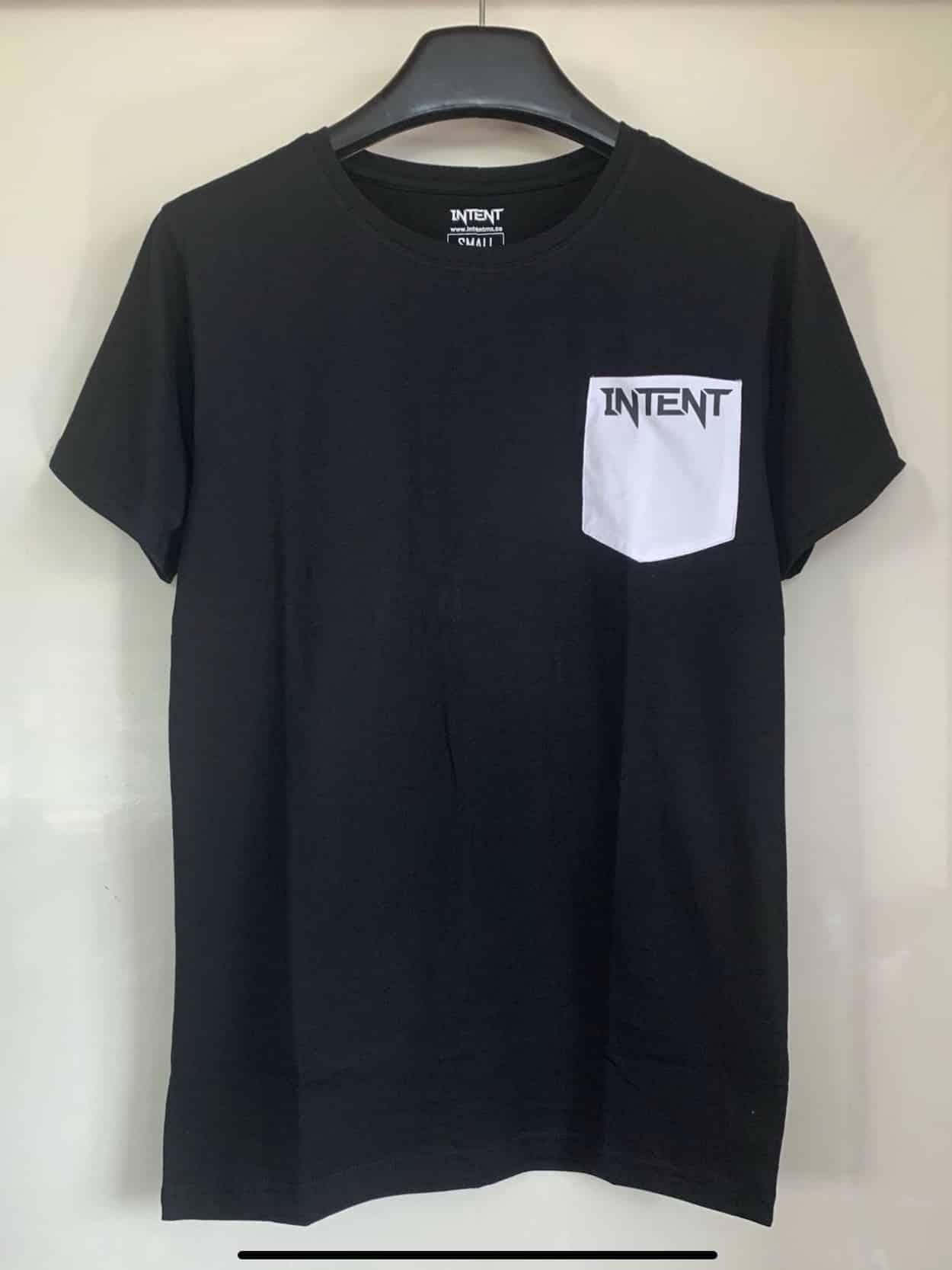 Black Legacy Intent Mx T Shirt