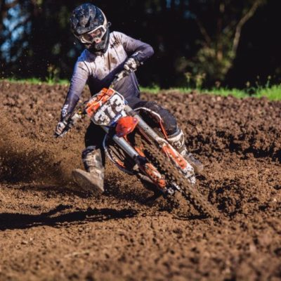 motocross rider and intent mx athlete cameron maloney