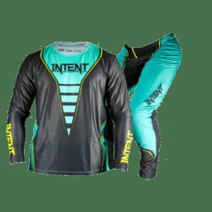 Infinite Relapse Gear Combo | Mx Gear, Mx Gloves & Optic Dirt Bike Goggles