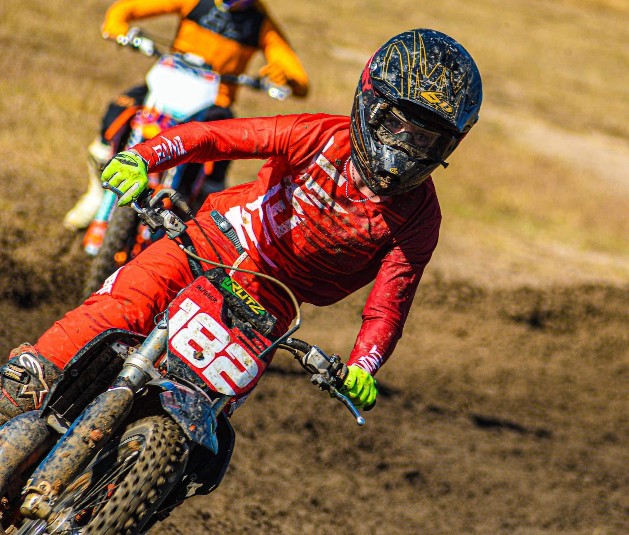 Jayden Binger Intent Mx Athlete