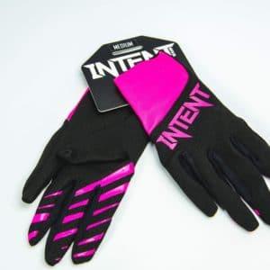 Infinite Moto Glove | Legacy – Pink/Black