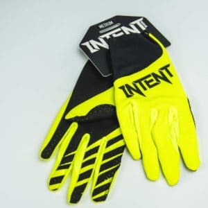 Infinite Moto Glove | Legacy – FloYellow/Black