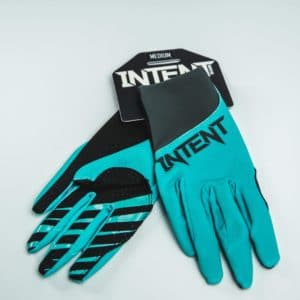 Infinite Moto Glove | Legacy – Teal/Grey