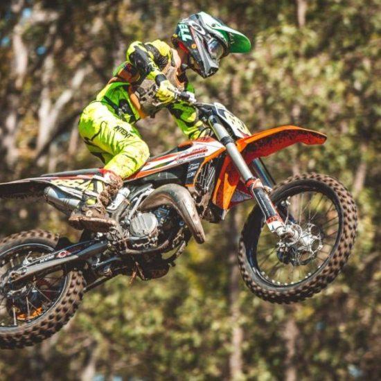 Fluoro yellow and black Motocross gear. Shop all dirt bike gear in store