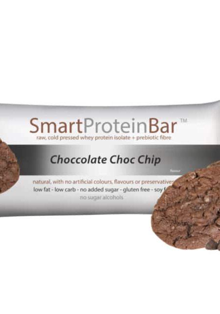 Protein Bar | Chocolate Choc Chip