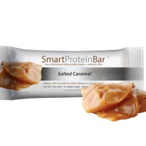 Protein Bar | Salted Caramel