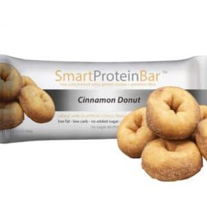 Protein Bar | Cinnamon Donut